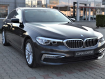 BMW 520 d Steptronic Luxury Line