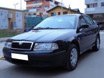 Skoda Octavia 1.6I-Benzina,2008,Full,Inmatriculata Romania .