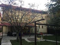 Vila individuala Popesti Leordeni 720 mp teren zona selecta