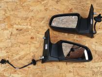 Oglinzi electrice si incalzite Opel Zafira B doua culori