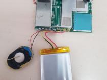 Placa de baza cu baterie si difuzor smailo hd50