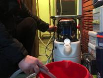Service centrale termice spalare chimica instalatii