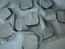 Electrozi autoadezivi,paduri electrostimulator cu mufa
