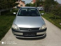 Opel corsa c 1.2 euro 4 4 usi recent import Germania