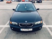 Bmw 318 d facelift