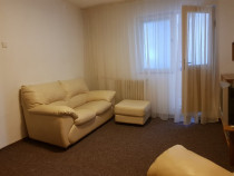 City Mall, parc Tabacarie, apartament 2 camere