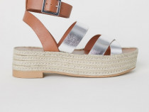 Sandale dama H&M