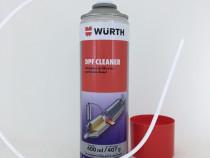 Spray curatare filtru particule diesel (dpf) Wurth