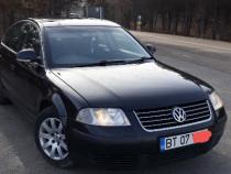 Volkswagen passat 1.9 Tdi. 130.cp