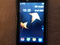 ZTE Vairy Touch 2 - 2010 - T-Mobile
