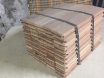 Parchet lamelar lemn fag 300x50-18mm