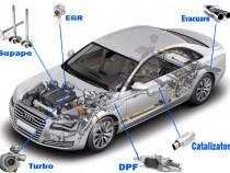 Decarbonizare curatare motor auto service diagnoza tester