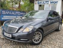Mercedes e 200 / 2011 / 2.2 cdi / Rate fara avans / Garantie