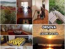 Casa Vacanta Orsova Sud