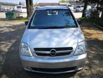Autoturism Opel Meriva