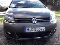 Fata completa VW Touran 2014 2.0TDI