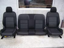 Interior scaune airbag si banchete peugeot 207 cc
