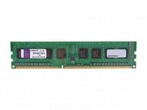 Memorie Kingston 4GB DDR4 2400MHz CL17 1Rx16,noua