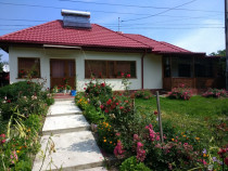 Casa Dobreni la 10 km de Piatra Neamt