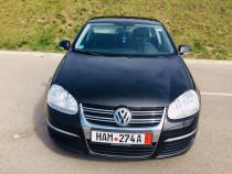 VW jetta 1.9 TDI 105 C.P Euro4