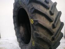 Anvelope Tractor 650/65 38 Pirelli Cauciucuri Sh stare buna