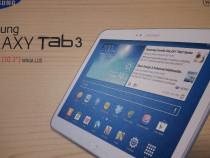 Tableta samsung tab3 gt5210