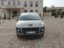 Peugeot 3008, 16HDI, an 2010, 109 cp  Accept unele variante