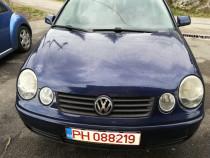 Volkswagen Polo, 2005, 1.9 diesel