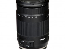 Obiectiv Nikon 18-400mm Tamron F/ 3.5-6.3 Di II VC  HLD AF-S