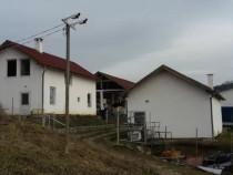 Ferma cu 22 ha. Plata in rate Dobrin, Salaj, central ,800 MP