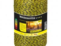 Rola fir gard electric, 1000 m x 3 mm