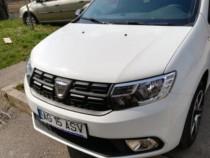 Dacia logan black&white negociabil