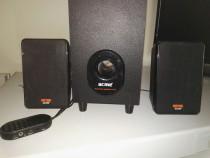 Sistem Audio ACME 2+1