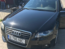 Audi a 4 . b. 8