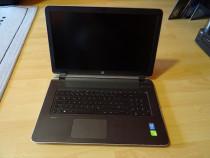 Laptop HP 17 f147 dezmembrez
