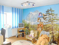Apartament 3 camere mobilat zona Valea Aurie