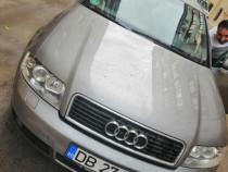 Audi A4, 1.8 Turbo Benzina, GPL Omologat, Automat