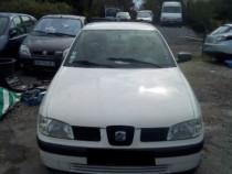 Dezmembrez Seat Ibiza 1.4i (1390cc-44kw-60hp); 5-hatchback