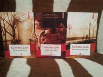 Carlos Ruiz Zafon carti (3 vol)
