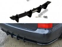 Prelungire difuzor bara spate Audi S4 B5 Avant 1997-2001 v5