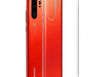 Husa Subtire Din Silicon - Huawei P30 P30 Lite P30 PRO