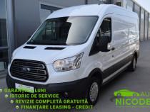 Ford new transit van l3h2