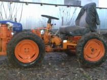 Mini tractor pasquali 18,5cp