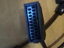Cablu cu mufă SCART