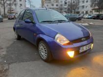 Ford Ka 2007,1.6 8v 95CP