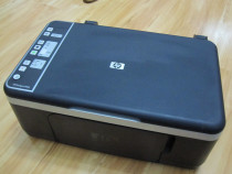 Imprimanta color cu Scaner HP Deskjet F4180 All-in-One