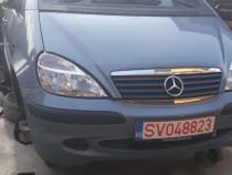 Mercedes A classe euro 4