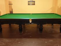 1 Masa Snooker