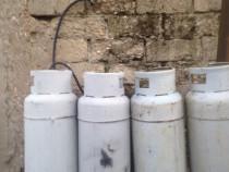 Instalații, butelii gaz