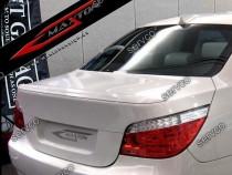 Eleron portbagaj bmw seria 5 e60 m5 look 2003-2010 v2